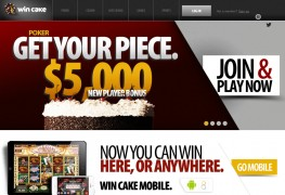 Win Cake Casino MCPcom