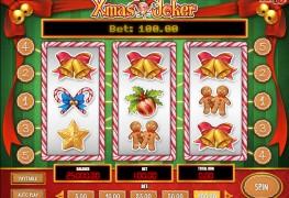 Xmas Joker Video Slots by Play'n GO MCPcom