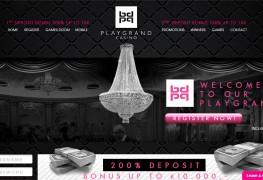 PlayGrand Casino MCPcom