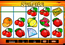 Sun Tide Video slots by Microgaming MCPcom