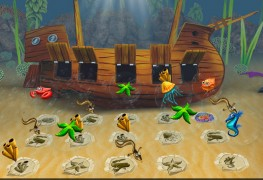 Johnny the Octopus Video Slots by SoftSwiss MCPcom