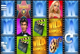 Bloopers Video slots by Elk Studios MCPcom