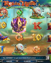 Robin Hood - The Prince of Tweets Video slots by NextGen Gaming MCPcom