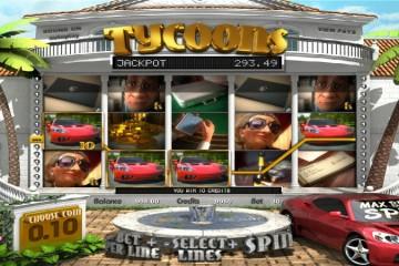 Tycoons igrovoy avtomat mcp 4