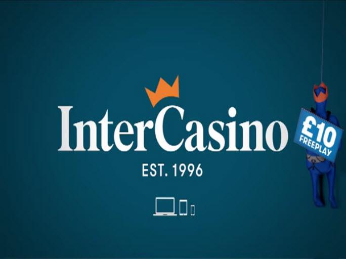 InterCasino New TV camp