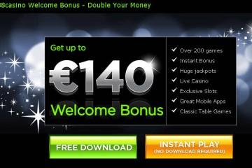 888 casino welcome MCPcom