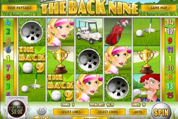 Hole In Won The Back Nine MCPcom Rival